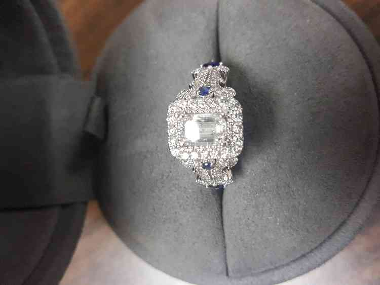 ad5ffaa688c5 Tennessee   Vera Wang Love Collection Jewelry