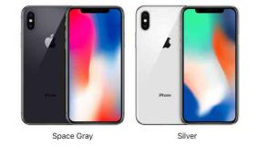 Space Gray 64G iPhone X Online Wholesale only $375