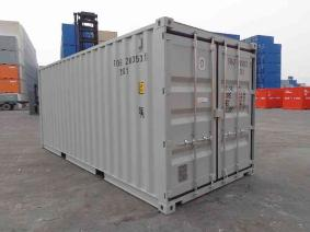 DRY SHIPPING CONTAINERS 10FT 20FT 40FT HIGH CUBE