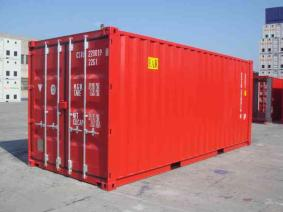 New 20&039; and 40&039; Shipping Containers for Sale