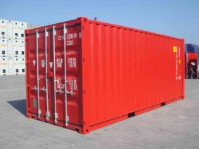 40&039; & 20&039; Storage and Shipping Containers