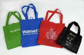 Cotton Shopping Bag/ Tote Bag/ Promotional Bag