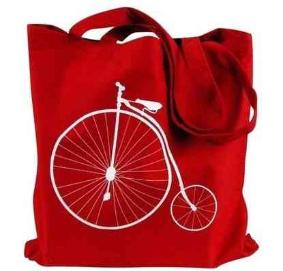 Canvas Tote Bag/ Grocery Bag/ Shopping Bag