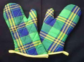 Oven Mitten/ Oven Glove/ Place Mat/ Pot Holder