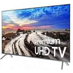 Samsung UN82MU8000 82-Inch UHD 4K HDR LED HD TV