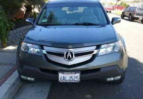 2013 clean used acura mdx for sale on auction
