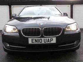 2012 used BMW 3 series