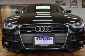 Price Drop 2013 AUDI A4 Must See