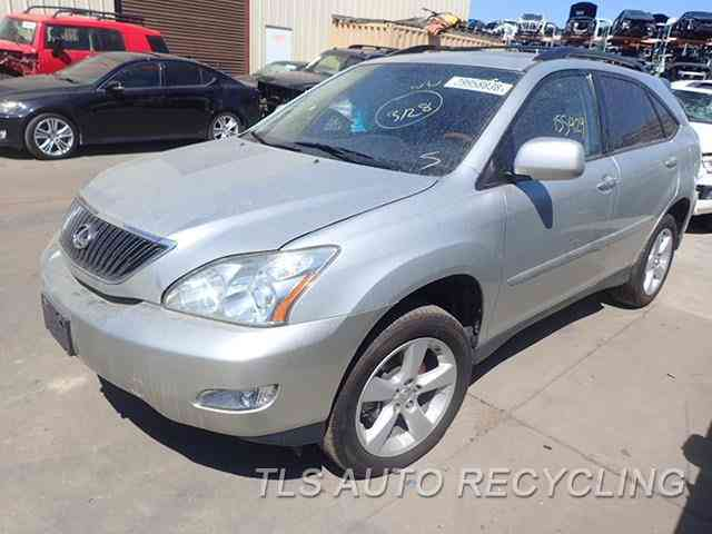 Sacramento   Used Parts For Lexus Rx330 2004 Stock 8240gr
