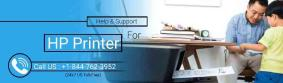 HP Customer Support 1-844-762-3952