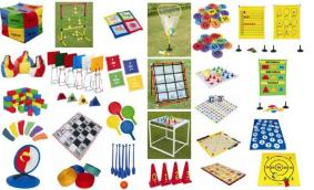 Primary Sports / Education Accessories