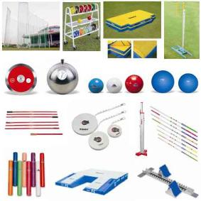 Buy Athletics Equipment Online