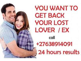 Bring Back Your Lost Lover in 2 days ,Call +276389