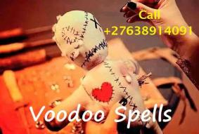 Powerful Voodoo and Black  Call