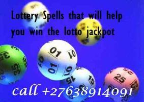 Money and Lotto +27638914091