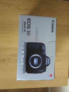 For Sell : Original Canon 5D Mark IV - 5D III