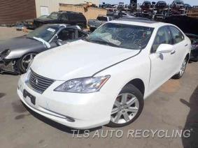 Used Parts - 2009 Lexus ES 350 Stock 8274GY