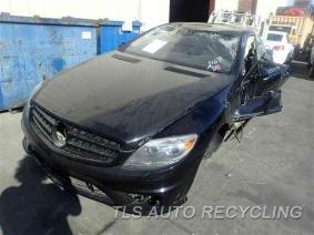 Used Parts 2008 Mercedes CL63 Stock 8495PR