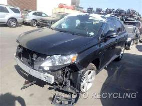 Used Parts 2012 Lexus RX 350 -Stock 8455BR
