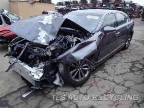 Used Parts for 2015 Lexus LS 460 Stock 7521OR