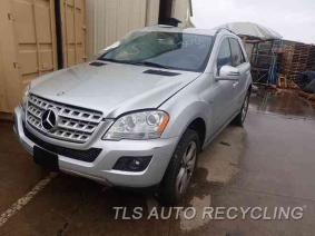 2011 Mercedes ML350 Stock 8149BR
