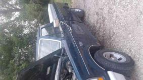 Ford 1994 1/2 ton Truck Runs GREAT