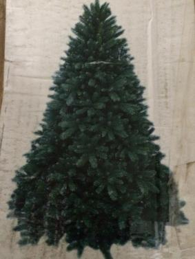 10 Foot Green Arctic Spruce Christmas Tree