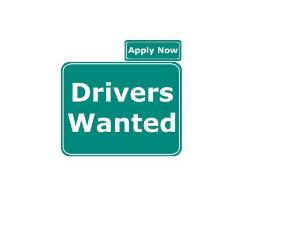 Urgent Driver Needed Pays Weekly
