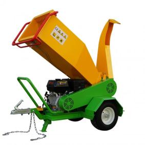 Buy Best Wood Chipper For Farm