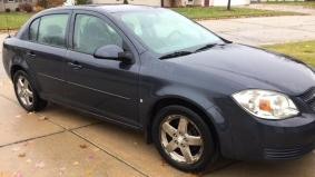Chev Cobalt Priced To Sell