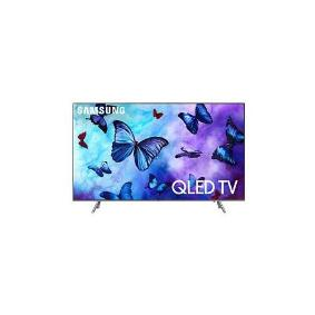 Samsung Qn65q6fn 2018 65in Smart Qled 4k Ultra Hdtv With Hdr