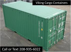 Shipping Containers For Sale  billings Montana