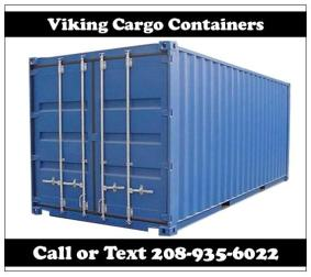 Storage Containers For Sale  elko Nevada