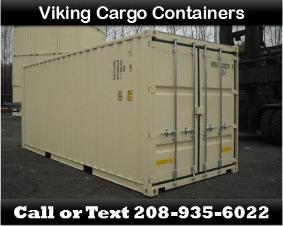 Shipping Containers For Sale  twin Falls Id