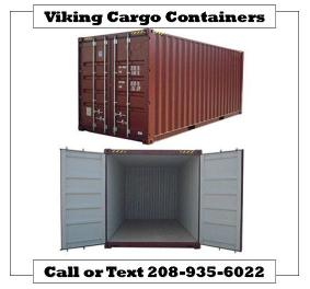 Storage Containers For Sale  eugene Or