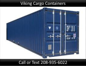 Cargo Containers For Sale  40ft  portland Or