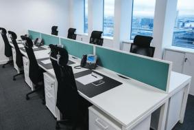 Furnished Office Space In Birmingham