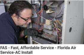 Looking For Hvac Technician