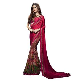 Gujcart Best Designer Saree Sarees Wholesaler Site