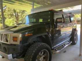 2008 Hummer H2 Luxury Edition In Very Good Condition
