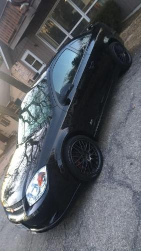 Selling Cobalt Ss