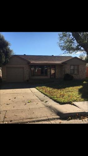 2 Bedrm House For Rent Avondale Area Amarillo