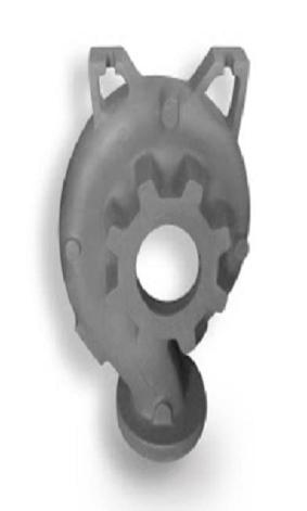 Calmet  iron Castings Foundry Forgings Machined Parts