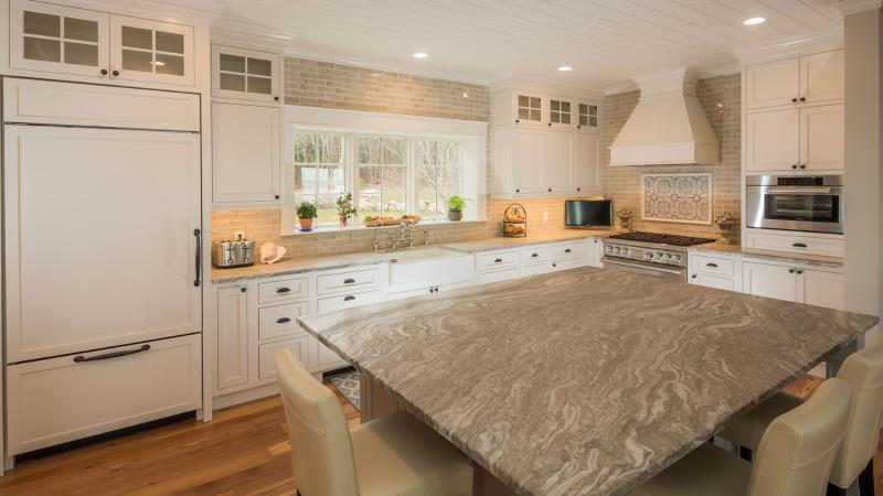 Cape Cod : Tm Kitchens Cape Cod Kitchen Design And Remodeler ...