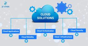 Looking For The Cloud Technology Solutions