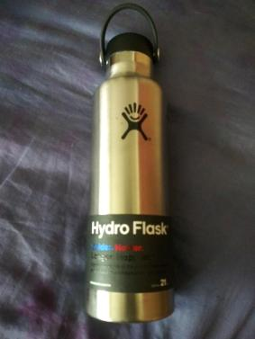 Hydro Flask21oz Brand New Stainlesssteel