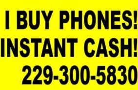 Cash For Iphones And Smartphones