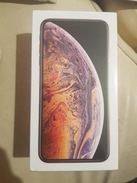 Apple Iphone Xs Max 512 Gb Space Grey Au Stock Brand New