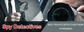 Top Detective Agencies  private Investigators Company