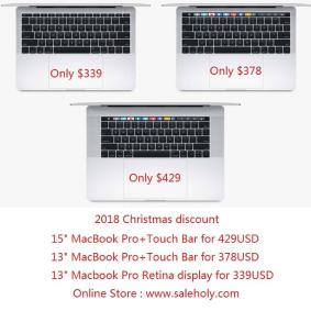 Wholesale 2018 Apple Macbook Pro For Cheapest Price Now